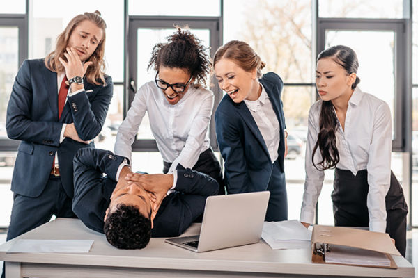 How to Manage Conflict Effectively in the Workplace MK Africa