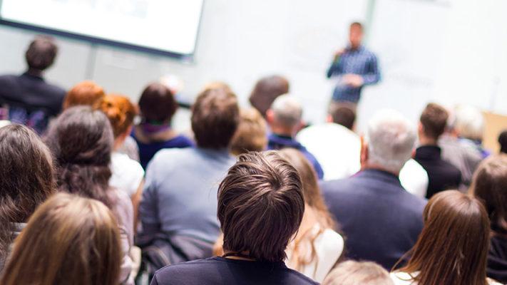 Public Speaking Training Maurice Kerrigan