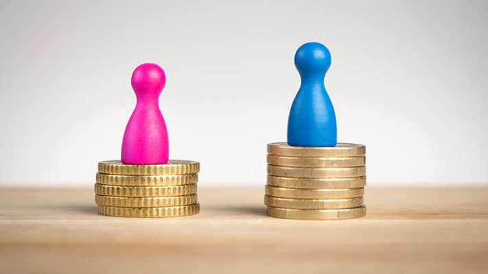 Closing the Gender Pay Gap - Maurice Kerrigan Africa