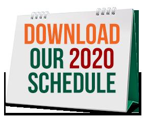 Maurice Kerrigan Africa Download 2020 Schedule