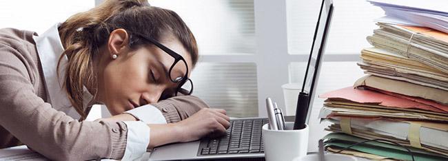 Stress & Burnout Workshop